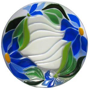 misa Piosenka kwiatów fusing kolekcja Kwiaty BasoLe