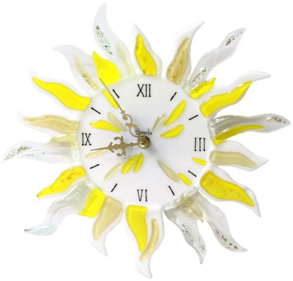 zegar Betlejemska gwiazda