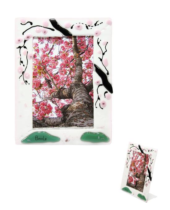 ramka na zdjęcie Ogród dla narzeczonej kolekcja Sakura BasoLe