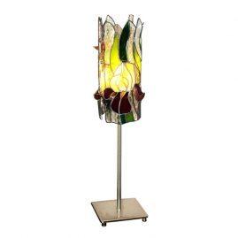 lampa taniec irysów