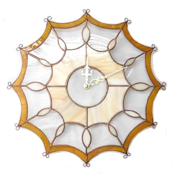 Zegar ścienny Ażur Klasyki