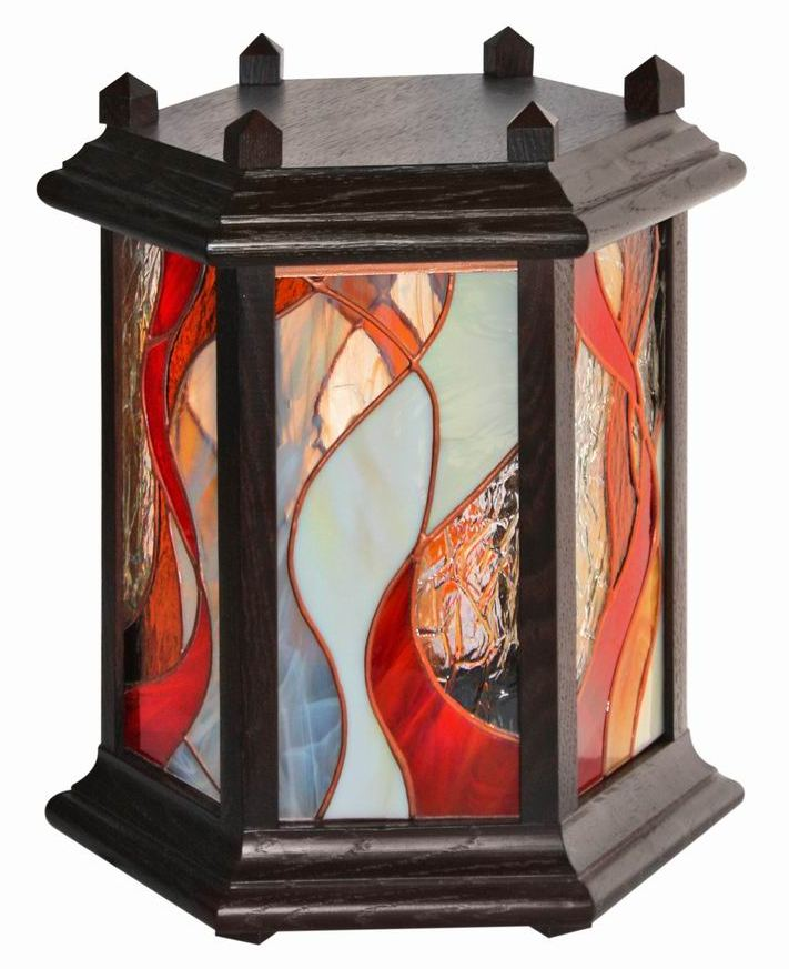 lampa stołowaTango