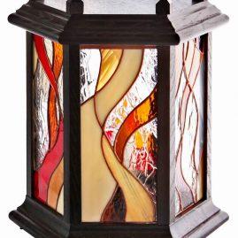 Tango lampa stołowa