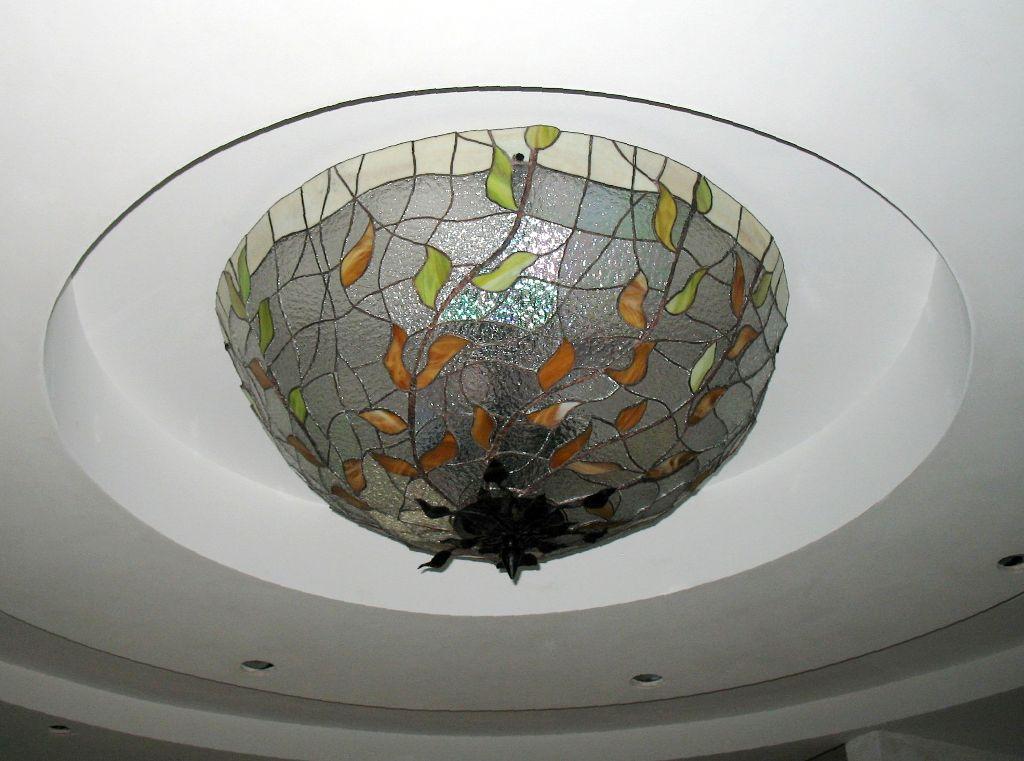 lampa sufitowa Dolinka