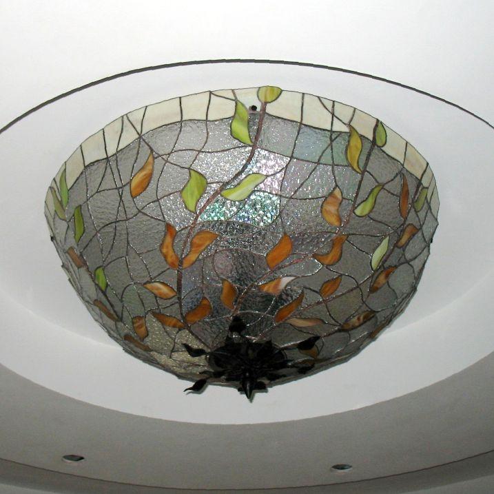 lampa sufitowa BasoLe