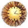 Zegar ścienny Legendy Majów