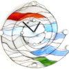 zegar ścienny Muzyka Kosmosu