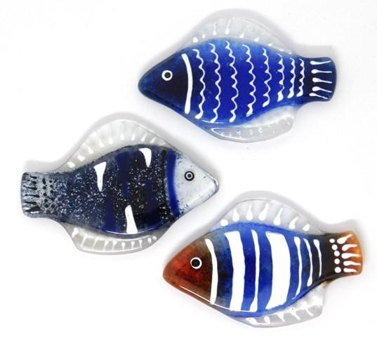 Magnes Karasik niebieski